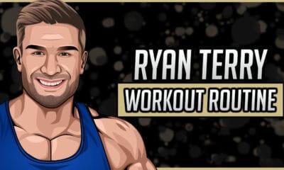 Ryan Terry Workout Routine