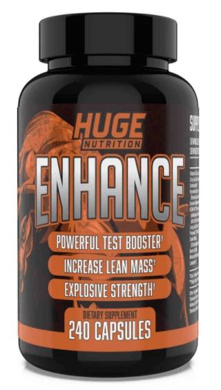 Enhance - Huge Nutrition (240 Capsules)