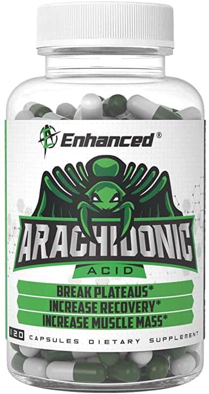 Arachidonic Acid - Enhanced