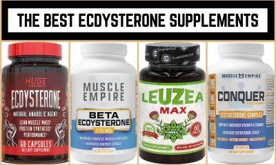 Best Ecdysterone Supplements