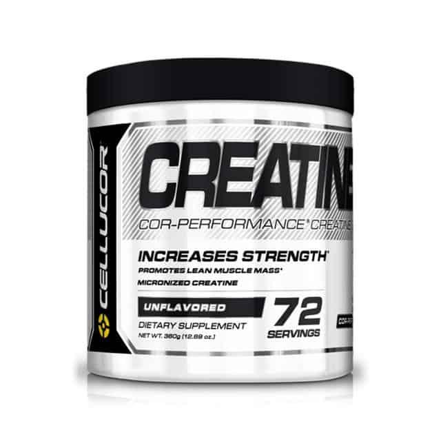 Cellucor COR-Performance Creatine (72 Servings)