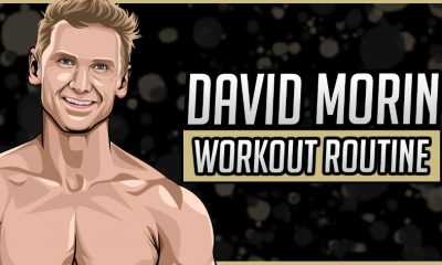 David Morin's Workout Routine and Diet