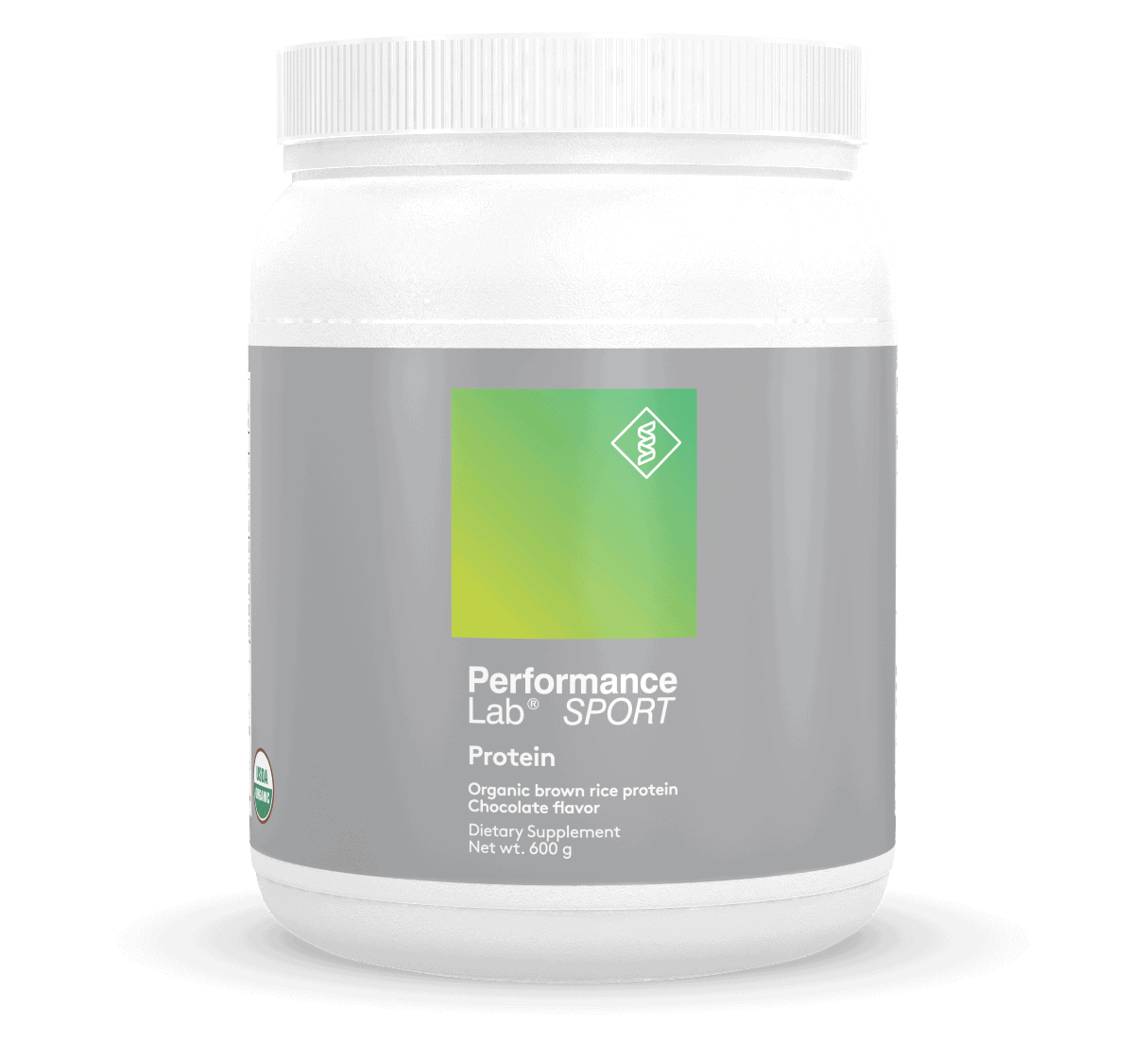 Performance Lab SPORT Protein (Brown Rice Protein)