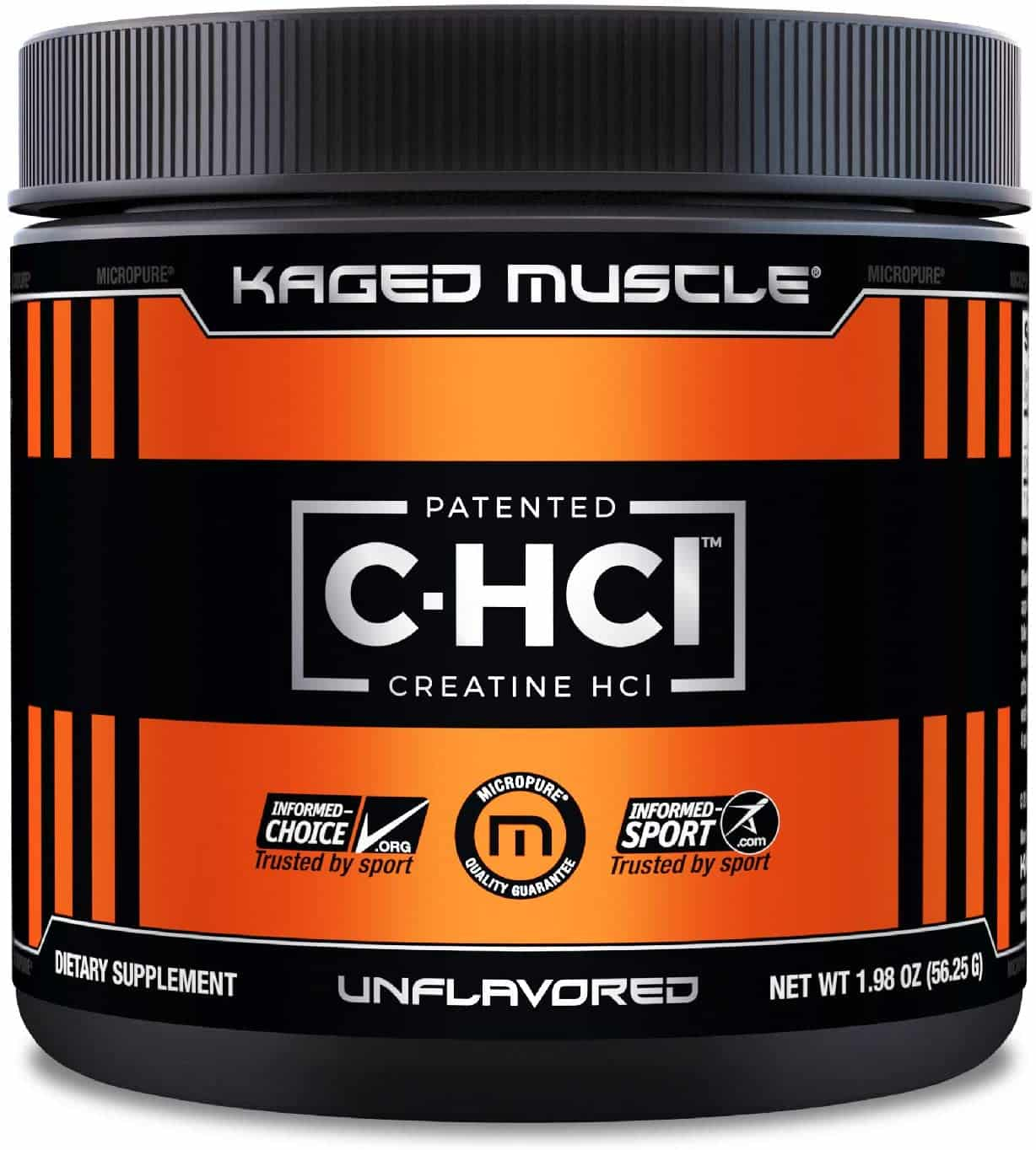 Kaged Muscle Creatine HCL (75 Servings)