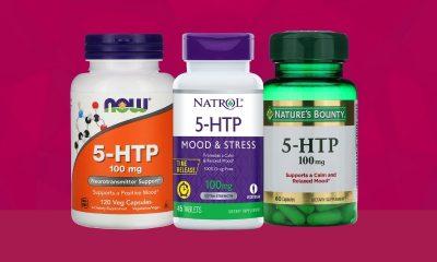 The Best 5-HTP Supplements