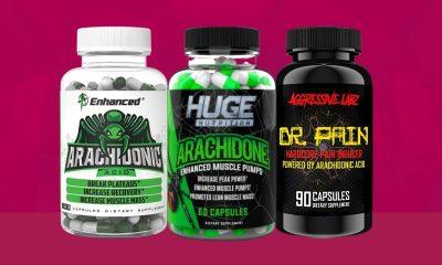 The Best Arachidonic Acid Supplements