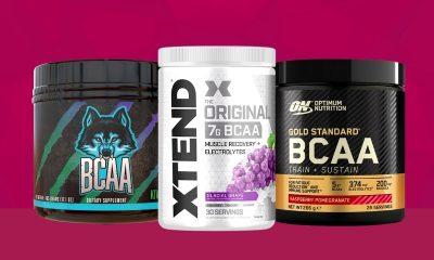 The Best BCAA Supplements