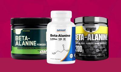 The Best Beta-Alanine Supplements