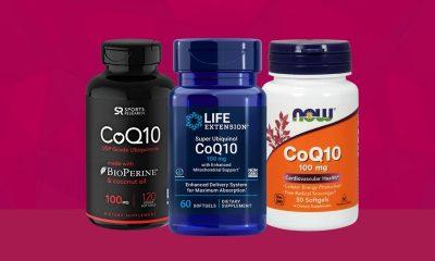 The Best CoQ10 Supplements