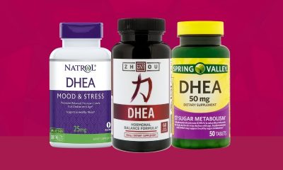 The Best DHEA Supplements