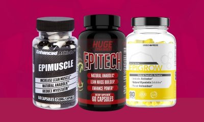 The Best Epicatechin Supplements