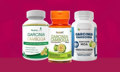 The Best Garcinia Cambogia Supplements