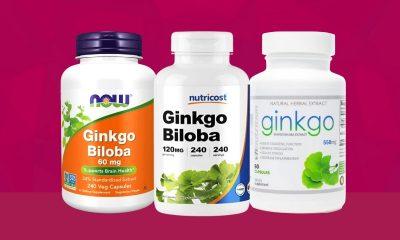 The Best Ginkgo Biloba Supplements