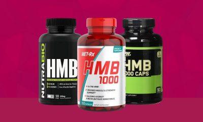 The Best HMB Supplements