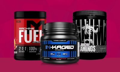The Best Intra-Workout Supplements