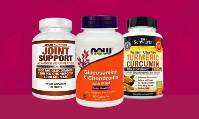 The Best Joint Support Supplements
