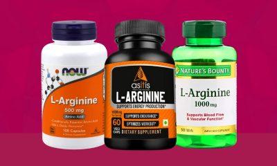The Best L-Arginine Supplements