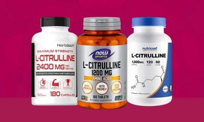 The Best L-Citrulline Supplements