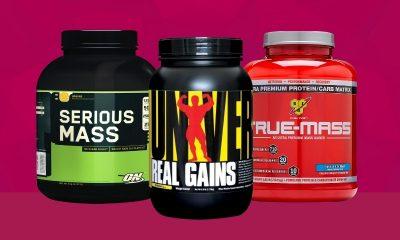 The Best Mass Gainer Supplements
