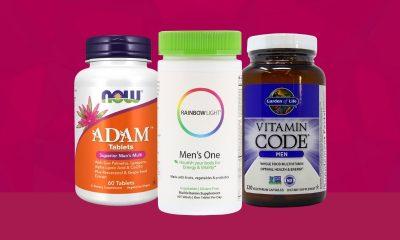 The Best Multivitamins for Men