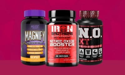 The Best Nitric Oxide Supplements