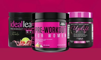 The Best Pre-Workout for Women