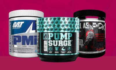 The Best Pump Supplements