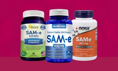 The Best SAM-e Supplements