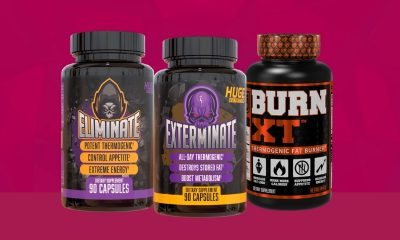 The Best Thermogenic Fat Burners