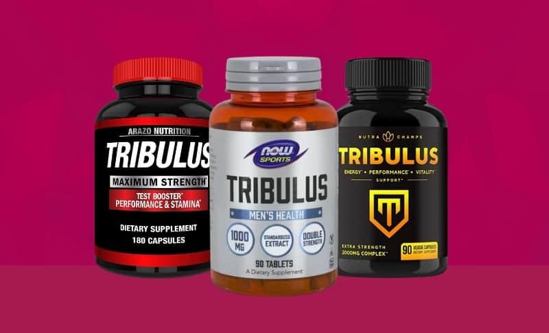 The Best Tribulus Supplements