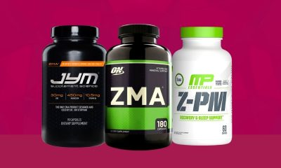The Best ZMA Supplements