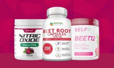 Best Beet Supplements