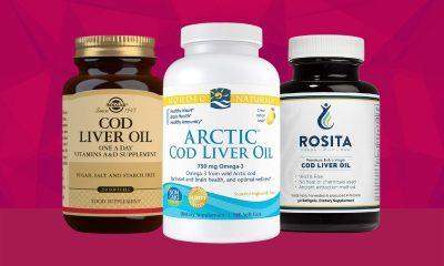 Best Cod Liver Oil Supplements