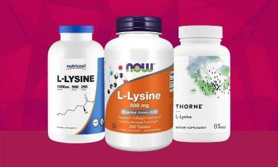 Best Lysine Supplements
