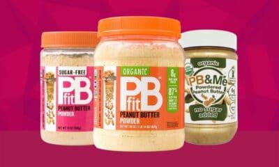 Best Powdered Peanut Butter Supplements