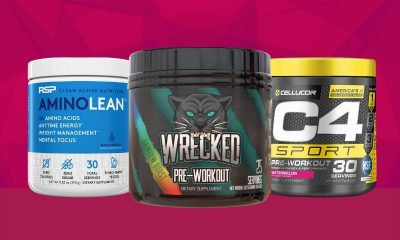 Best Pre Workouts For Beginners
