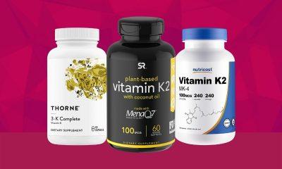 Best Vitamin K2 Supplements