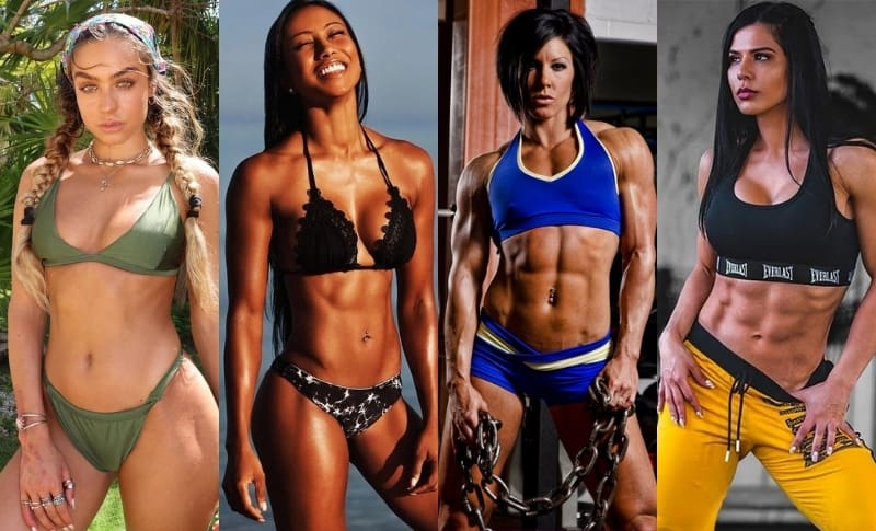 The Best Female Fitness Influencers on Instagram