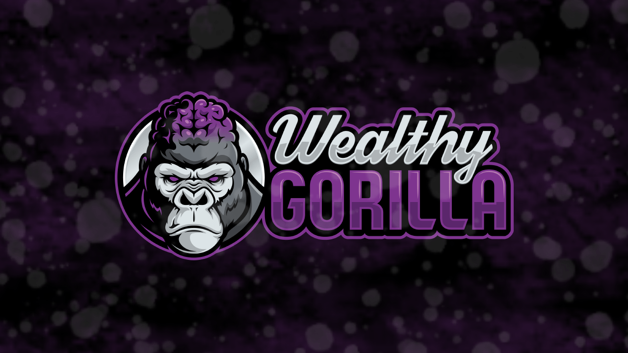 Wealthy Gorilla About