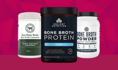 Best Bone Broths
