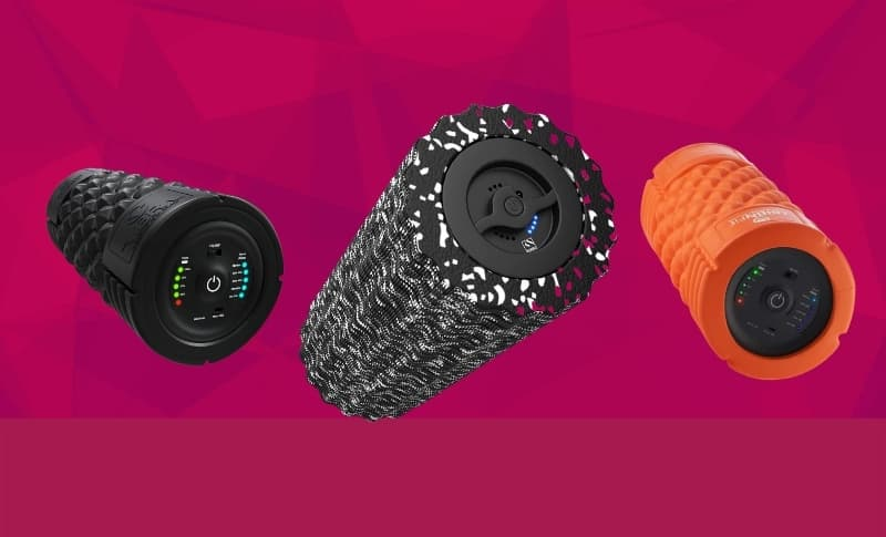 Best Vibrating Foam Rollers