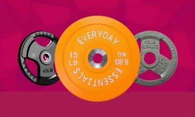 Best Weight Plates