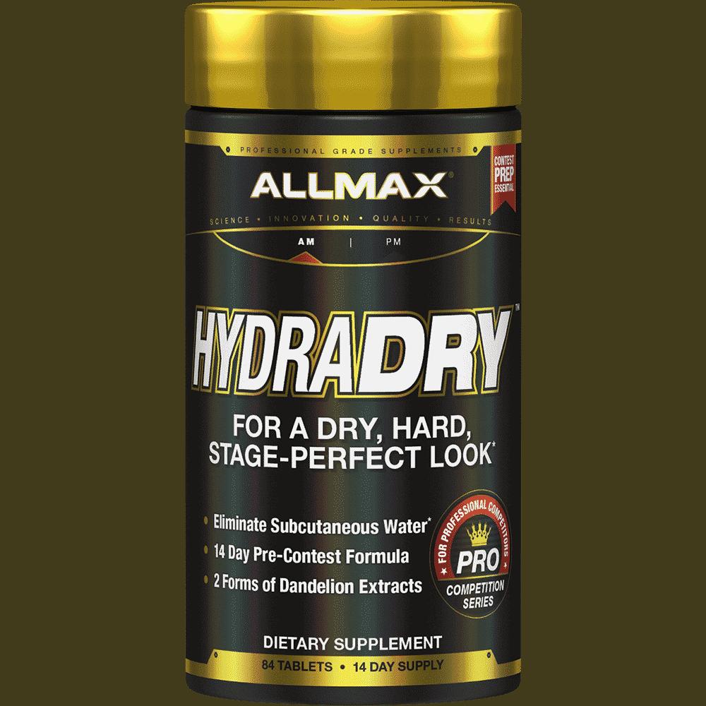 Allmax Hydra Dry (28 Servings)