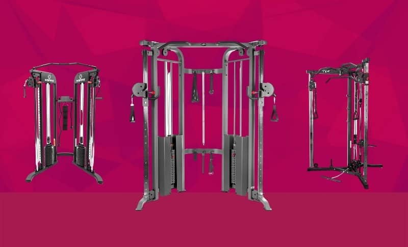Best Cable Machines