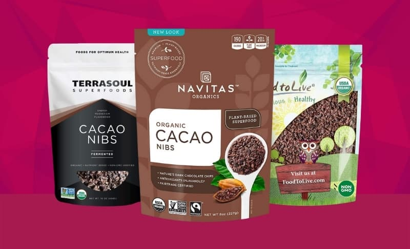 Best Cacao Nibs