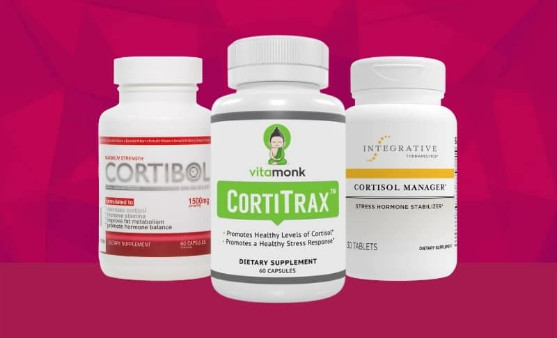 Best Cortisol Supplements