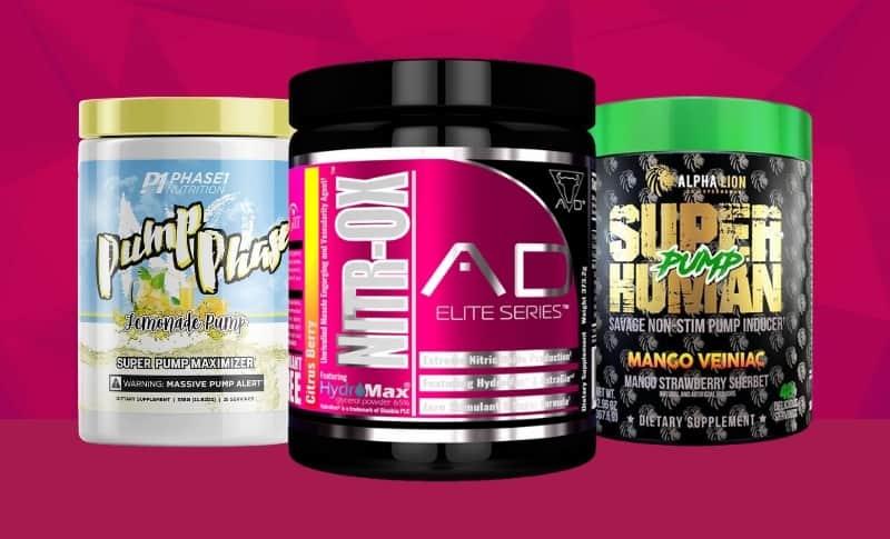 Best Glycerol Supplements