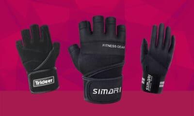 Best Weightlifting Gloves