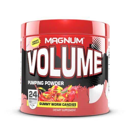 Magnum Nutraceuticals Volume (24 Servings)