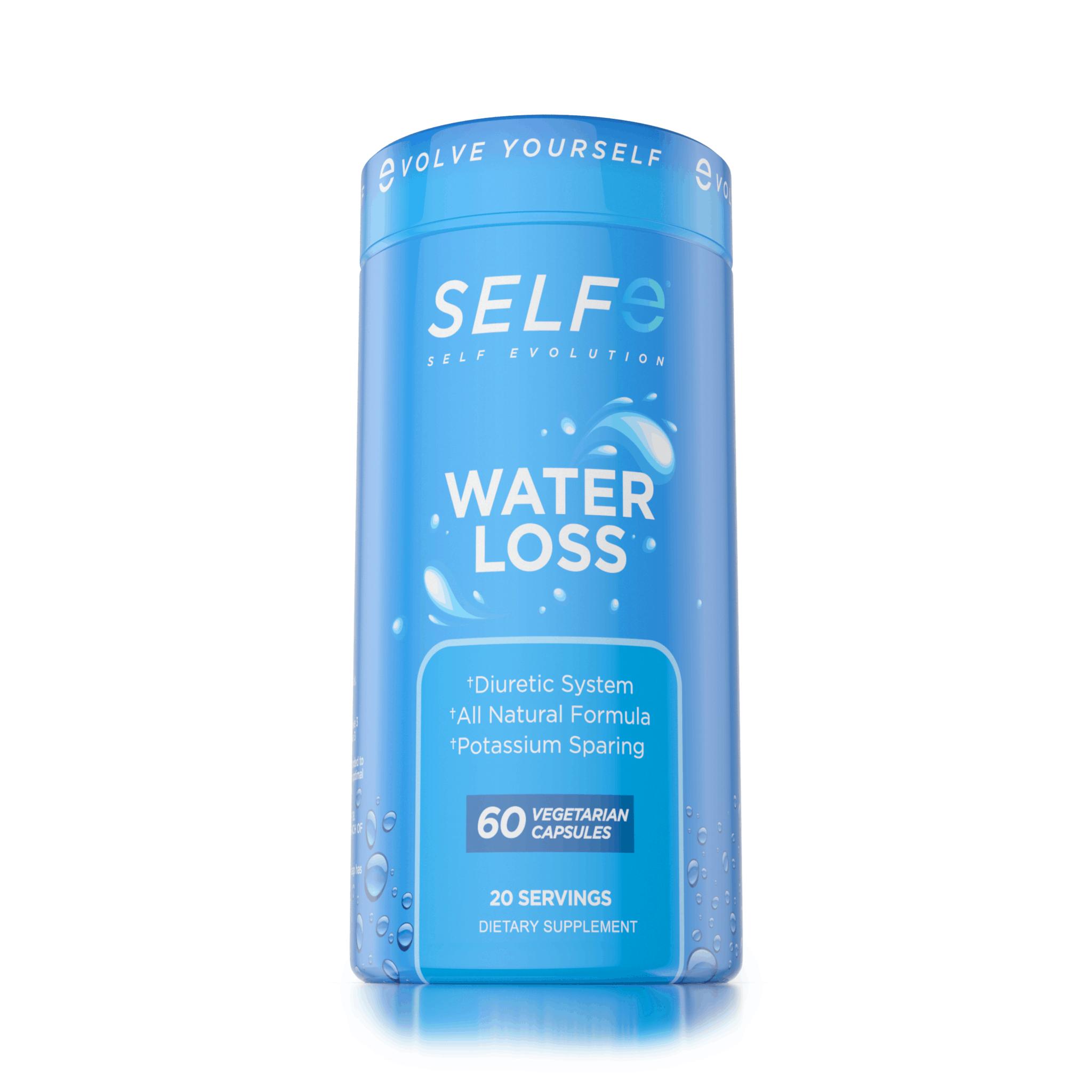 Self Evolve Water Loss (20 Servings)